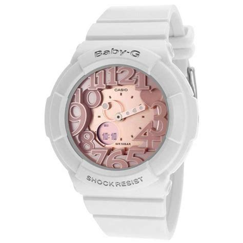Baby G For Ladys genuine casio baby g bga 131 7b2dr world