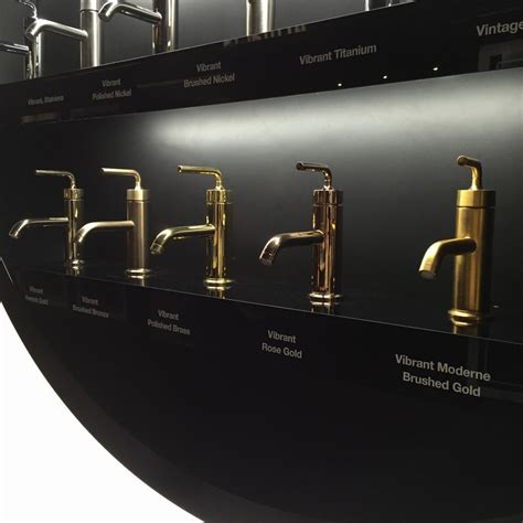 KBIS 2016: Top 5 Kitchen and Bath Design Trends   Inspired