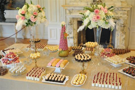 confectionery designs  great gatsby dessert station