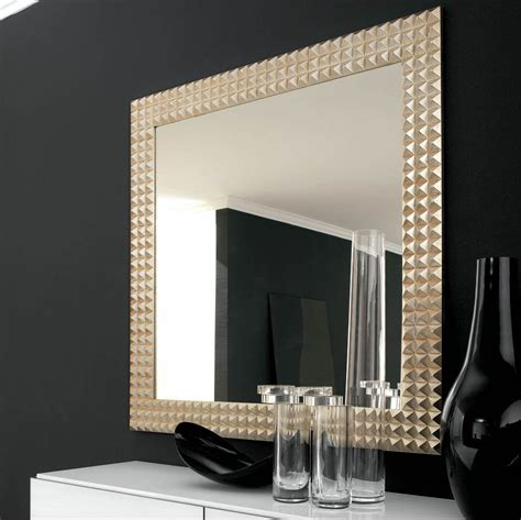 unique bathroom mirror cool mirror frame ideas decosee com