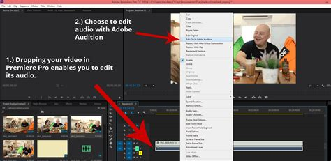 adobe premiere pro noise reduction the definitive guide to removing noise from audioaudio mentor