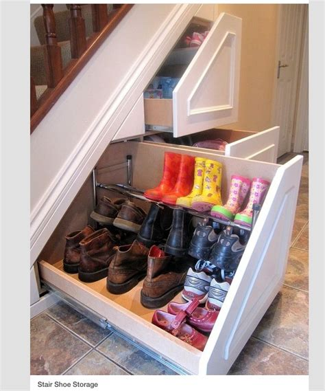 efficient shoe storage smart trusper