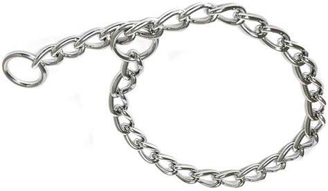 cadena para perro alemana adiestramiento con collar de ahorque y da 241 os cerebrales
