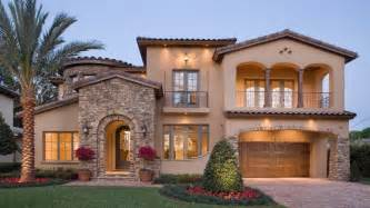 Spanish Style House Plans With Courtyard Modern Front Porch Designs Home Style Tuscan House Plans