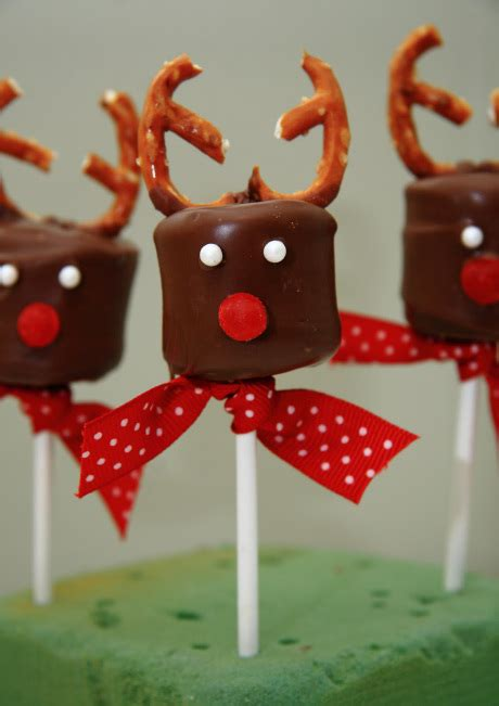 easy christmas treats kids can make