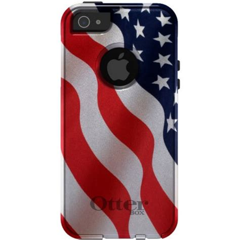 Iphone 5 5s Softcase Custom Cc 128 custom black otterbox commuter series for apple iphone 5 5s se white blue united
