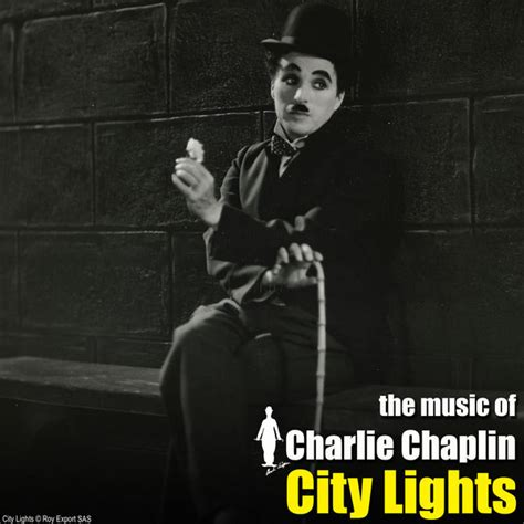 Cd And The City Original Motion Picture Soundtrack city lights original motion picture soundtrack chaplin and listen to the