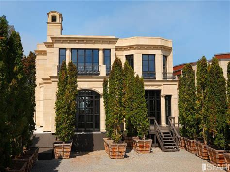 houses for sale in san francisco at 38 5 million this unfinished shell of a mansion is the most expensive home for sale in san