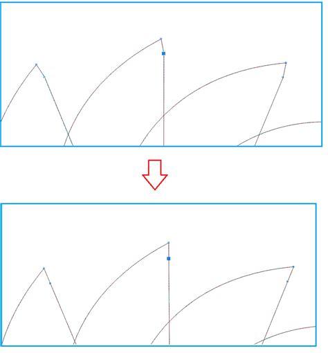tutorial ornamen kaligrafi cara membuat bingkai ornamen kaligrafi vector dengan