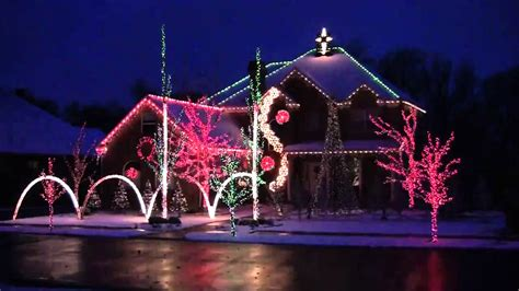 best 28 wizards in winter lights 2012