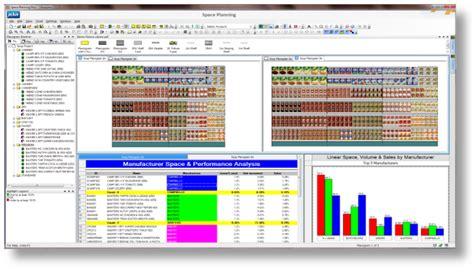 space planner become a space planning overcome category