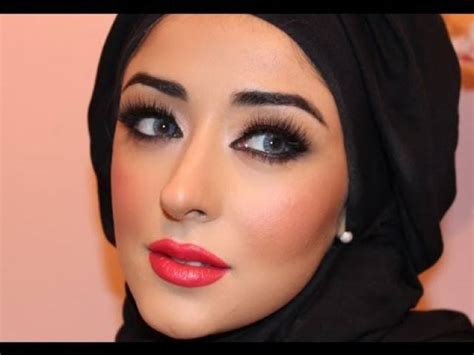 tutorial makeup simple hijab simple makeup with hijab tutorial and hijab makeup tips