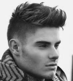 what is the sides and longer on top hairstyle called 19 short sides long top haircuts men s hairstyles