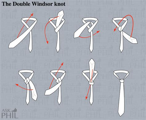 how to tie a tie diagram angry burke and happy burke hockey