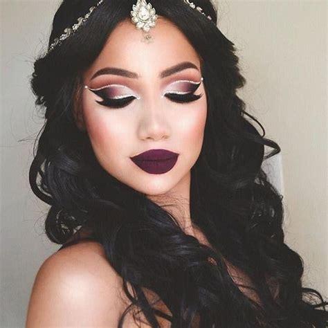 princess hairstyles instagram princess jasmine is that you cut crease eyeshadow