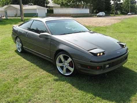 old car repair manuals 1990 ford probe head up display ford probe 2 2 1991 auto images and specification