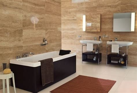 piastrelle in monocottura rivestimenti per bagno le pareti rivestimenti bagno