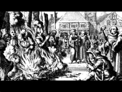 Haunting Of A Witch witch in europe