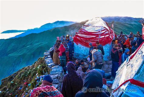 Bajura In journey to badimalika bajura photo feature beautiful farwest of nepal