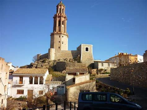 hoteles interior castellon turismo rural en el interior de la comunidad valenciana
