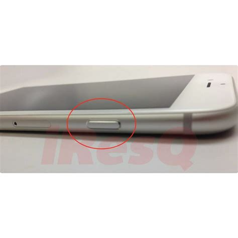 Power On Iphone 6 Plus iphone 6 plus sleep power button repair service