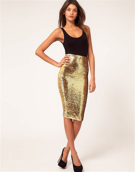 black leather pencil skirt dress designs