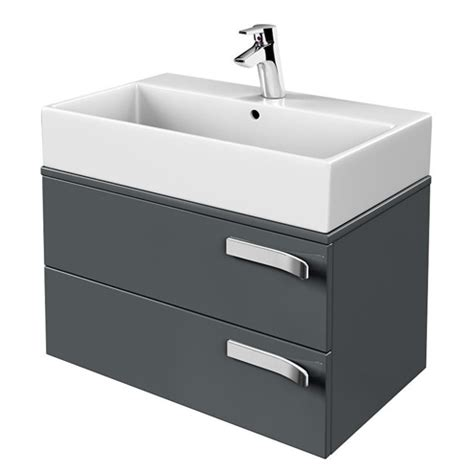 bathroom vanity unit worktops ideal standard strada 2 drawers with worktop vanity unit