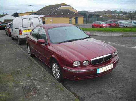 jaguar 2001 x type 2 5 four wheel drive car for sale
