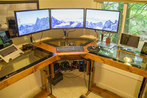 diy motorized desk diy motorized standing desk hacked gadgets diy tech