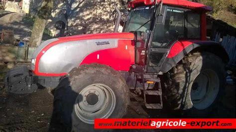 siege tracteur agricole occasion valtra t120 tracteur agricole d occasion midi pyr 233 n 233 es