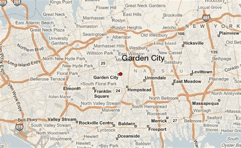 Weather Garden City by Garden City New York Location Guide