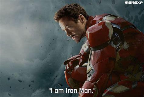 quotes tony stark proving coolest