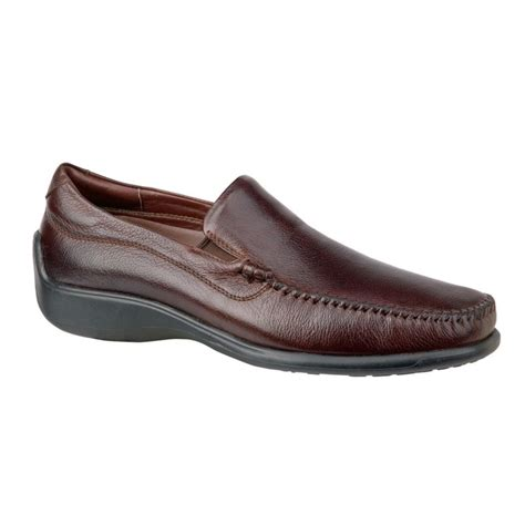 neil m shoes neil m rome comfort loafers walnut mensdesignershoe