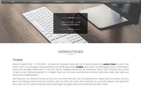 Kostenlose Vorlage Homepage Responsive Homepage Vorlagen Homepagevorlagen Templates
