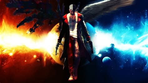 wallpapers   devil  cry