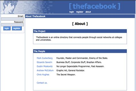facebook masthead facebook news feed launch 10 year anniversary business