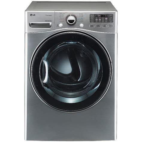 lg gas dryer lg gas dryer 7 3 cu ft dlgx3471v sears