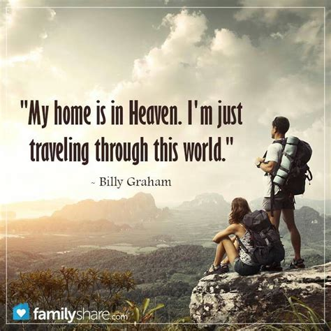Heaven Is Not My Home quotes about heaven is home quotesgram