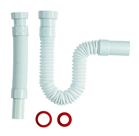 white 1 188 quot plastic waste pipe high quality low price