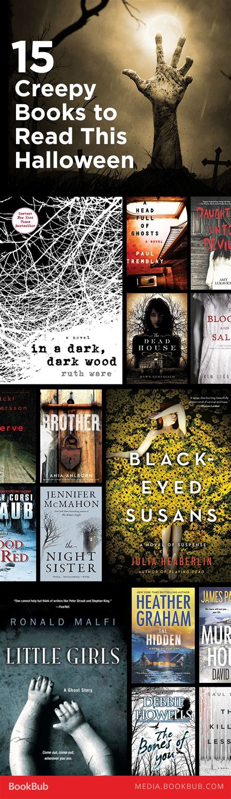 A Creepy Book 25 best ideas about horror books on thrillers
