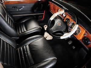 Rover Mini Cooper Interior Interior Rover Mini Cooper S Works Edition Ado20