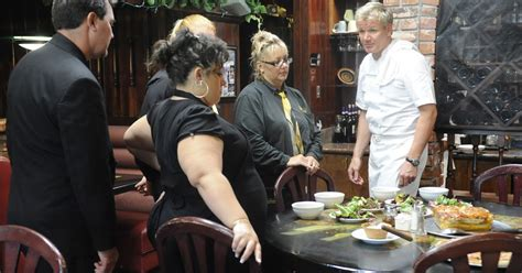 Kitchen Nightmares Revisited by Kitchen Nightmares Vincenzo S Closed Reality Tv