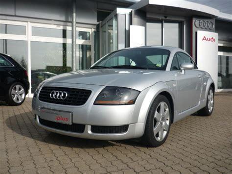 Audi Tt Bj 2000 by Tankvorg 228 Nge Audi Tt Coupe 8n 1 8 T Bj 2000