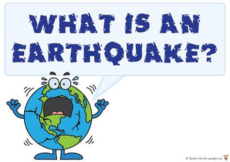 earthquake questions earthquake questions