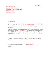 appointment letter format in pdf job appointment letter format pdf cover letter templates company appointment letter 9 docs for word and pdf format