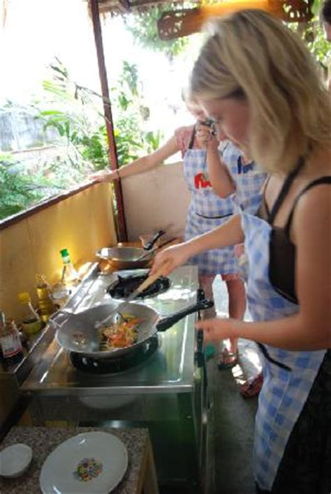 Thai Cottage Home Cookery School by Chiangmai Thai Cottage Home Cookery School Tak Province