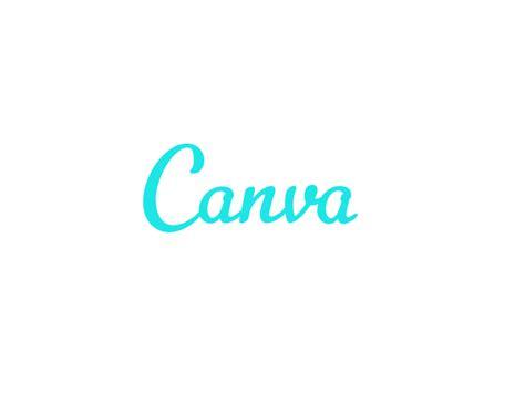 canva logo animated logo by marc antoine roy dribbble