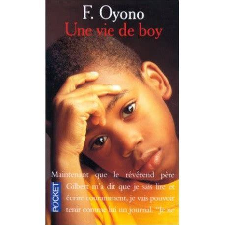 2266169289 une vie de boy une vie de boy de ferdinand oyono livres la boutique