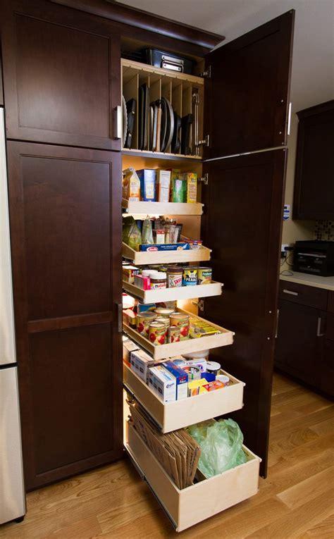 kitchenoak kitchen pantry freestanding pantry small
