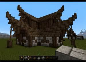 minecraft gundahar tutorials nordic house